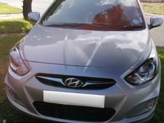 2015 Hyundai Accent 1.6 Fluid 5-Door Auto Western Cape