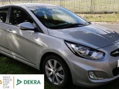 2015 Hyundai Accent 1.6 Fluid 5-Door Auto Western Cape Goodwood_1