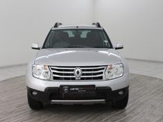 2014 Renault Duster 1.6 Dynamique Gauteng Boksburg_4
