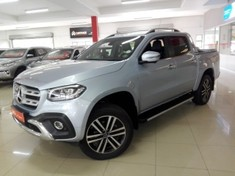 2018 Mercedes-Benz X-Class X250d 4x4 Power Auto Kwazulu Natal