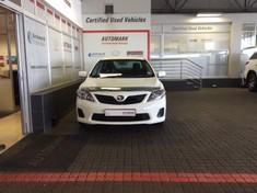 2017 Toyota Corolla Quest 1.6 Mpumalanga Witbank_3