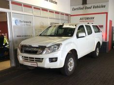 2014 Isuzu KB Series 250 D-TEQ LE Double cab Bakkie Mpumalanga