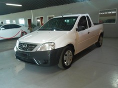 2016 Nissan NP200 1.6  Ac Safety Pack Pu Sc  Gauteng Benoni_0
