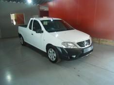 2016 Nissan NP200 1.6  Ac Safety Pack Pu Sc  Gauteng Benoni_1