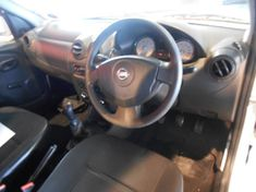 2016 Nissan NP200 1.6  Ac Safety Pack Pu Sc  Gauteng Benoni_3