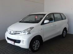 2013 Toyota Avanza  1.3 S  Gauteng