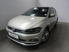 2019 Volkswagen Polo 1.0 TSI Highline DSG (85kW) Kwazulu Natal