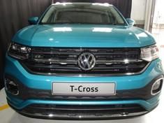 2019 Volkswagen T-Cross 1.0 TSI Highline DSG R-Line Kwazulu Natal Hillcrest_1