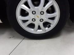 2016 Chevrolet Spark 1.2 Ls 5dr  Gauteng Vereeniging_1