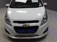 2016 Chevrolet Spark 1.2 Ls 5dr  Gauteng Vereeniging_2