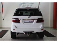 2011 Toyota Fortuner 3.0d-4d Rb At  Mpumalanga Barberton_3