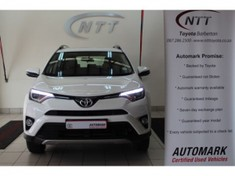 2018 Toyota Rav 4 2.0 GX Auto Mpumalanga Barberton_1