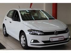 2018 Volkswagen Polo 1.0 TSI Trendline Mpumalanga Barberton_0
