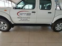 2019 Nissan NP300 Hardbody 2.5 TDi HI-RIDER Double Cab Bakkie North West Province Klerksdorp_3