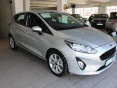 2018 Ford Fiesta 1.0 Ecoboost Trend 5-Door Eastern Cape