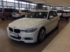 2018 BMW 3 Series 320D Auto Limpopo