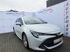 2019 Toyota Corolla 1.2T XS (5-Door) Western Cape