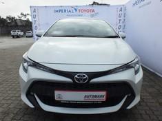 2019 Toyota Corolla 1.2T XS 5-Door Western Cape Brackenfell_1