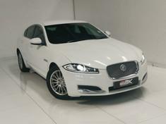 2013 Jaguar XF 2.2 D Luxury  Gauteng
