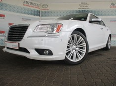 2013 Chrysler 300C 3.6l Lux A/t  Mpumalanga