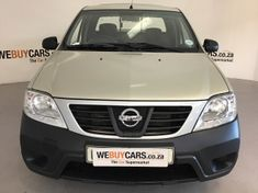 2014 Nissan NP200 1.6 Ac Pu Sc  Eastern Cape Port Elizabeth_3