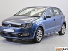 2017 Volkswagen Polo GP 1.2 TSI Comfortline (66KW) Western Cape