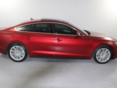 2019 Audi A5 Sportback 2.0T FSI S-Tronic Western Cape Cape Town_1