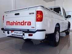 2019 Mahindra PIK UP 2.2 mHAWK S4 PU SC Western Cape Kuils River_3