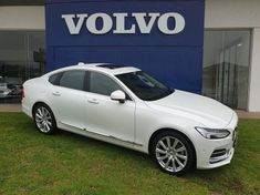 2017 Volvo S90 T5 Inscription GEARTRONIC Mpumalanga Nelspruit_0