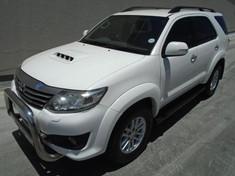 2011 Toyota Fortuner 3.0d-4d 4x4 At  Gauteng Rosettenville_0