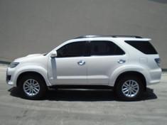 2011 Toyota Fortuner 3.0d-4d 4x4 At  Gauteng Rosettenville_1