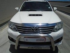 2011 Toyota Fortuner 3.0d-4d 4x4 At  Gauteng Rosettenville_2