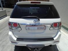 2011 Toyota Fortuner 3.0d-4d 4x4 At  Gauteng Rosettenville_3