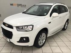 2017 Chevrolet Captiva 2.2D LT Auto Gauteng