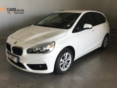 2015 BMW 2 Series 218i Active Tourer Gauteng