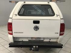 2016 Volkswagen Amarok 2.0tdi Trendline 103kw Sc Pu  Gauteng Centurion_1