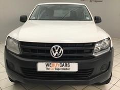 2016 Volkswagen Amarok 2.0tdi Trendline 103kw Sc Pu  Gauteng Centurion_3