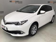 2017 Toyota Auris 1.6 XR Gauteng
