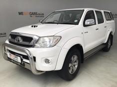 2010 Toyota Hilux 3.0 D-4d Raider R/b P/u D/c  Gauteng