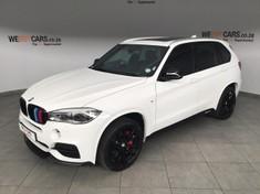 2017 BMW X5 M50d Gauteng