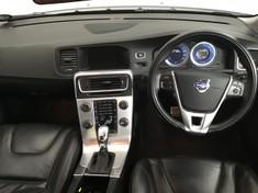 2012 Volvo V60 D5 R-design Geartronic  Gauteng Johannesburg_2