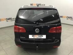 2011 Volkswagen Touran 1.4 Tsi Highline  Gauteng Johannesburg_1