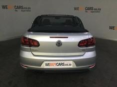 2012 Volkswagen Golf Vi 1.4 Tsi Cabrio Cline  Western Cape Cape Town_1