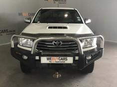 2012 Toyota Hilux 3.0d-4d Raider Xtra Cab 4x4 Pu Sc  Kwazulu Natal Durban_3