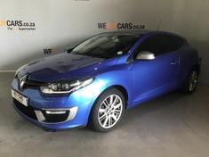 2015 Renault Megane III 1.2T GT-LINE COUPE 3-Door Kwazulu Natal Durban_0