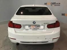 2012 BMW 3 Series 320i Sport Line f30  Kwazulu Natal Durban_1