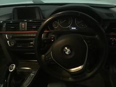 2012 BMW 3 Series 320i Sport Line f30  Kwazulu Natal Durban_2
