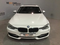 2012 BMW 3 Series 320i Sport Line f30  Kwazulu Natal Durban_3