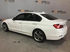 2012 BMW 3 Series 320i Sport Line f30  Kwazulu Natal Durban_4