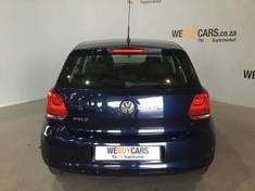 2013 Volkswagen Polo 1.4 Trendline 5dr  Kwazulu Natal Durban_1